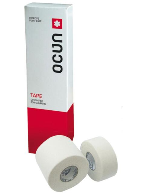 Ocun Tape Box - 50mm x 10m 4 Pack blanc